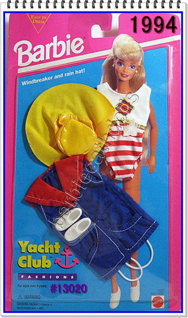 Yatch Club