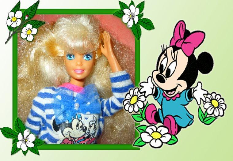 Disney Character Fashions