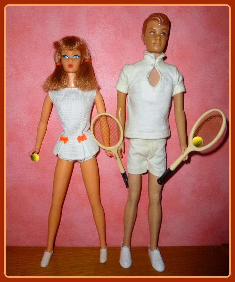 Bientôt Roland Garros...