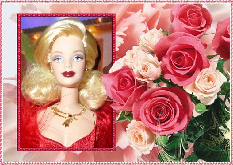 Barbie fait son festival...