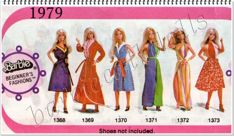 Beginner's Fashions