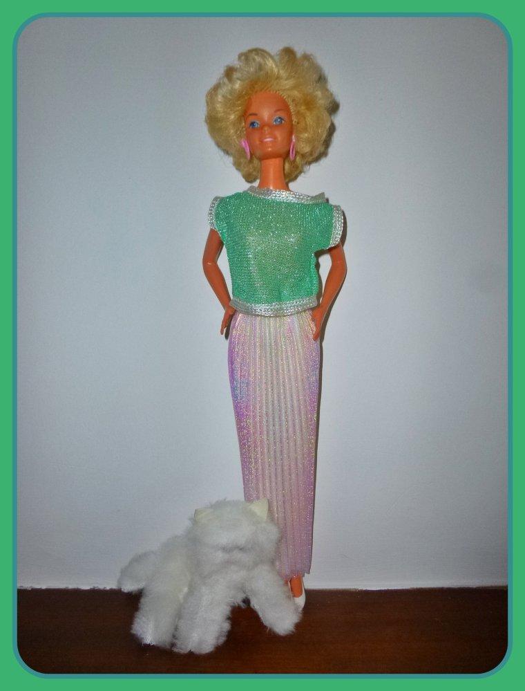 Barbie Pet Show Fashions