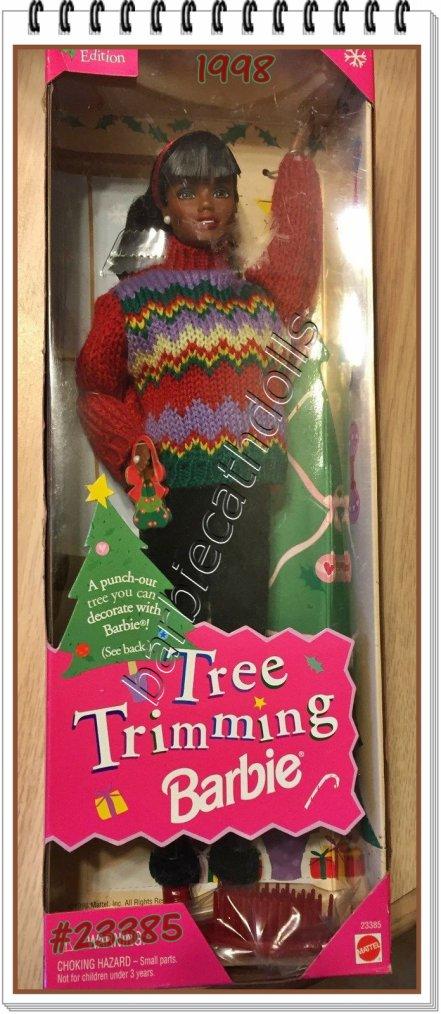 Tree Tremming