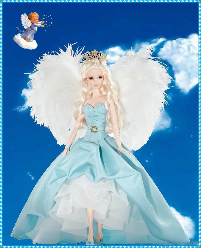 Couture Angel