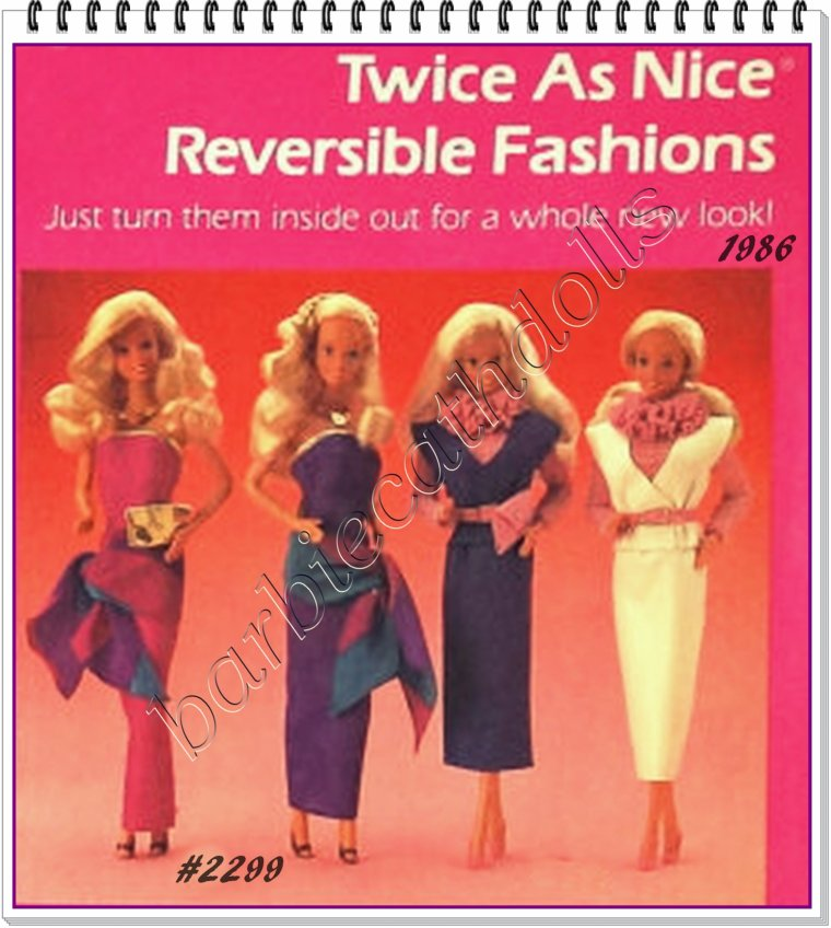 Twice as Nice !