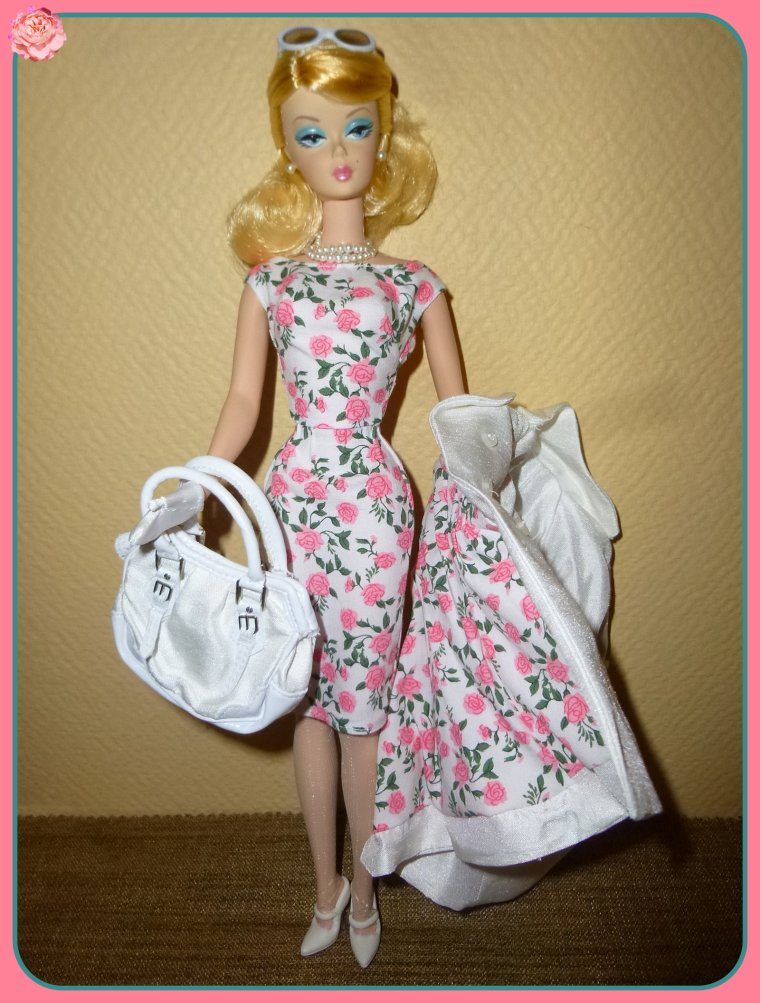Barbie Hollywood Bound