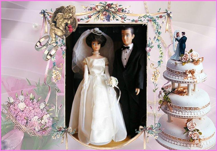 Les mariés de mai...