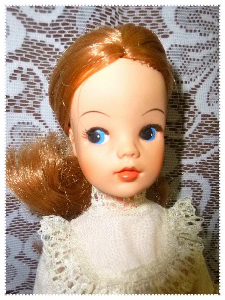Pour changer un peu....partie 1 -Mannequins autres que Barbie-