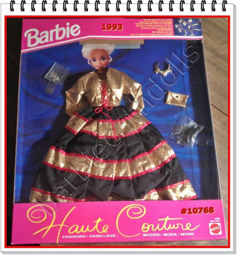 Habillage Haute Couture