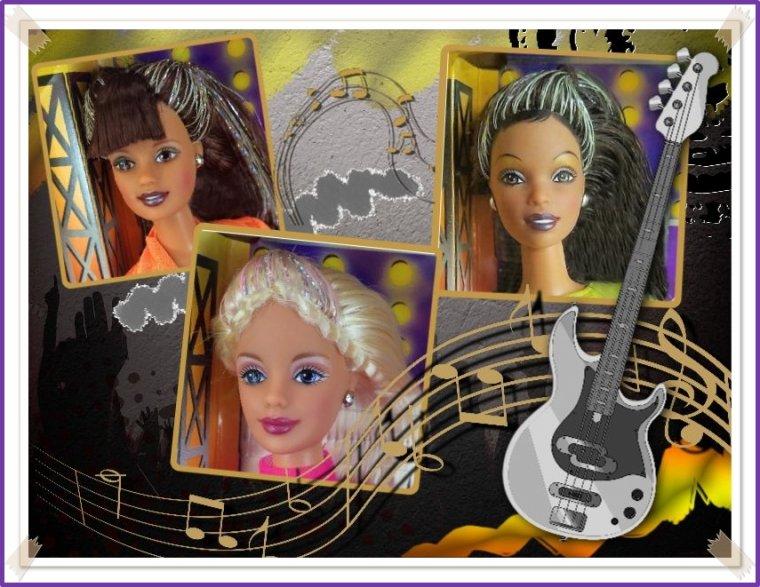Fête de la Musique - BEYOND PINK