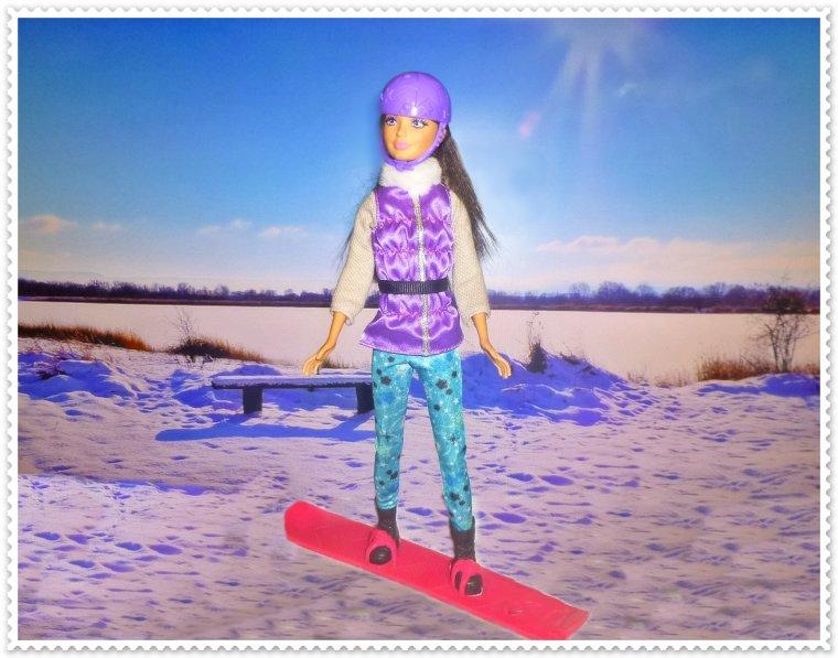 Skipper Snowboard
