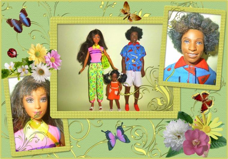 La famille AA
