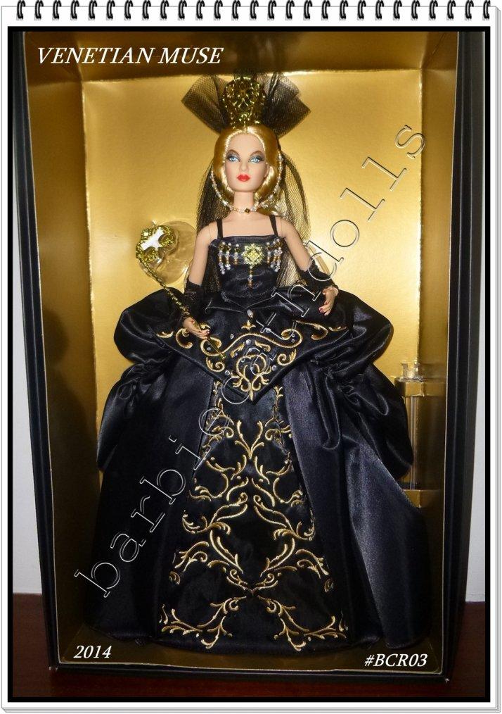 Venetian Muse