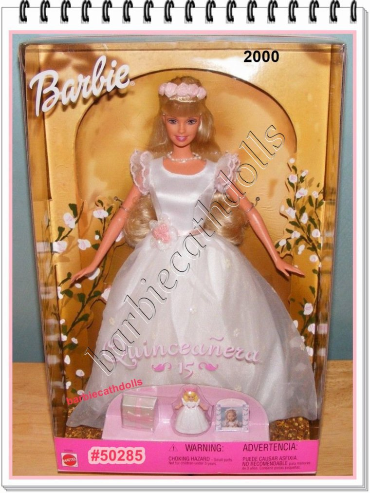 Barbie Quinceanera