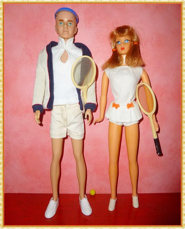 Tennis ;)