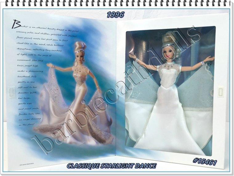 Barbie Classique Starlight Dance