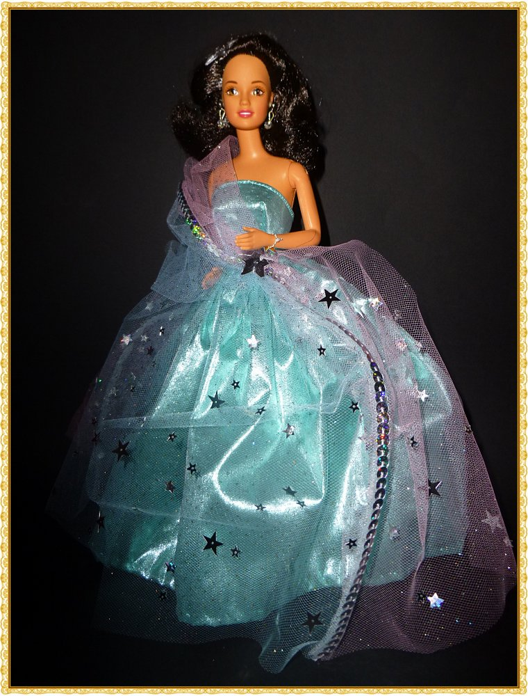 Celestial Star Barbie