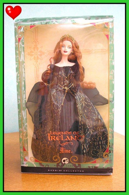 Barbie Irlande