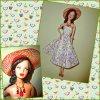 Barbie Birthstone Beauties
