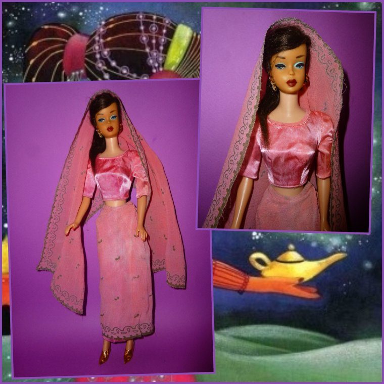 Barbie Arabian Nights