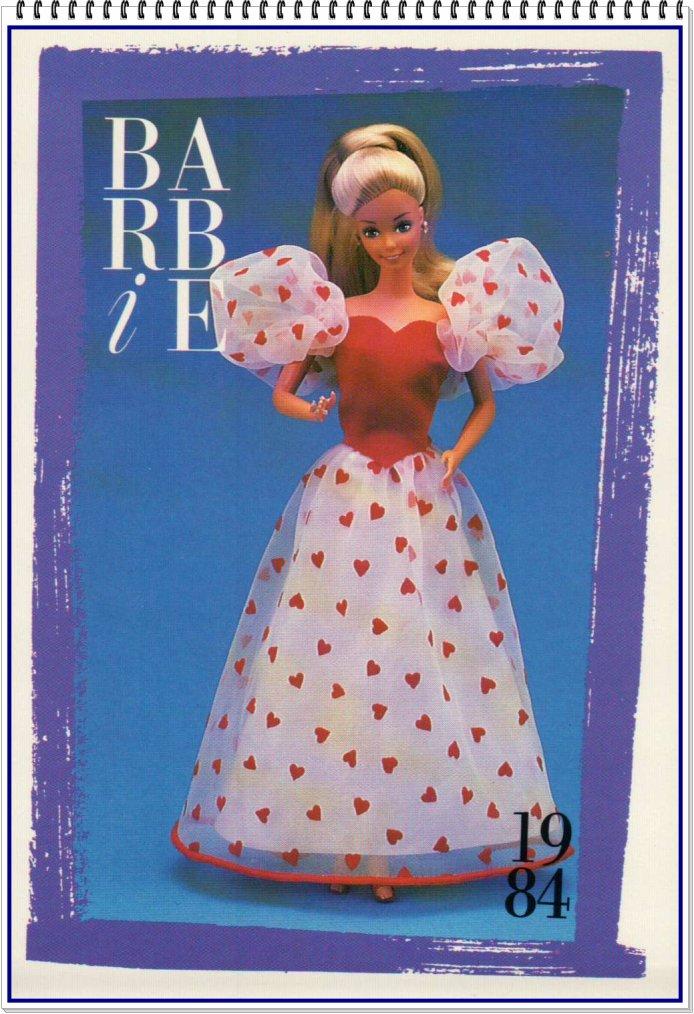 Barbie Loving You