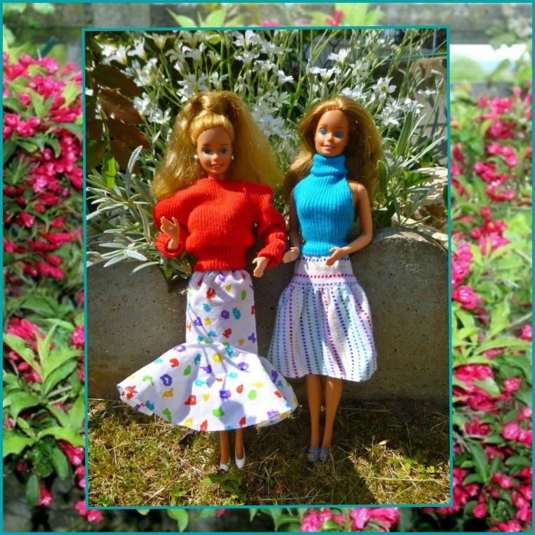 Fashions Bright & Breezy