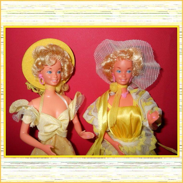 """Perfume Pretty Barbie: Articles De Barbiecathdolls Taggés """"Habillages"""""""