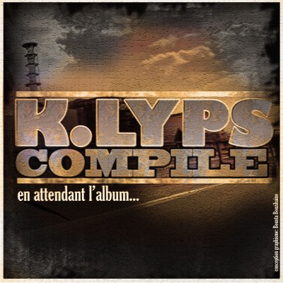 K-LYPS EN PREPARATION DE SON ALBUM