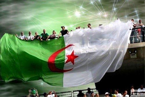 Algérie....  Djazair....