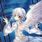 ange fille