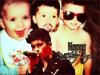 En ce samedi 12 Janvier 2013, nous souhaitons tous à Zayn un Happy Birthday !   Il fête ses  vingt ans aujourd'hui, laisse nous tes réactions!
