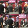 03 Février  2013 -  Zayn a été aperçu  dans le Cheshire en compagnie de sa petite amie Perrie.