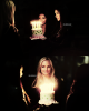 ".Découvrez un nouveau photoshoot de Candice Accola et 2 stills du 3x11 de The Vampire Diaries, ""Our Town"".."