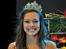 La nouvelle Miss France