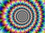 Une illusion d'optique...