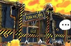 punk hasard