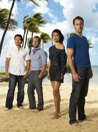Fanfiction Hawaii 5-0 : une grande aventure TOME 1