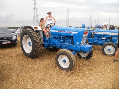 expo new holland
