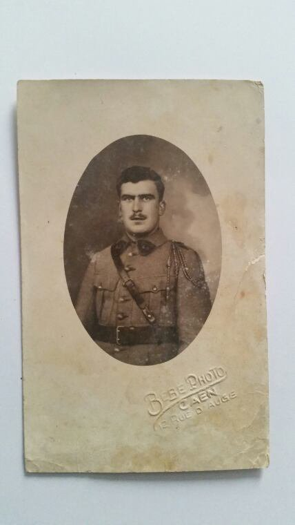 Photo  militairia