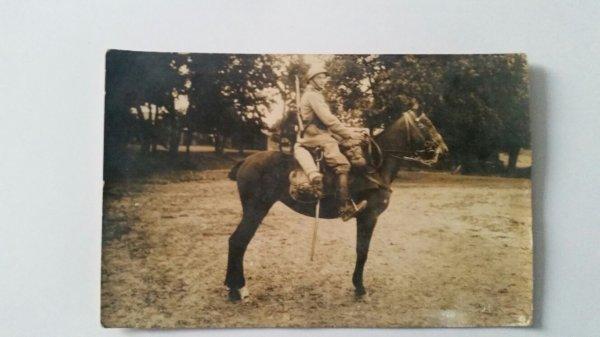 Photo souvenir le 1927