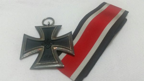 Superbe croix de fer allemand   ww2