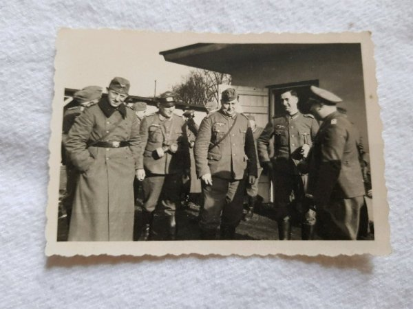 Photo ww2 allemand