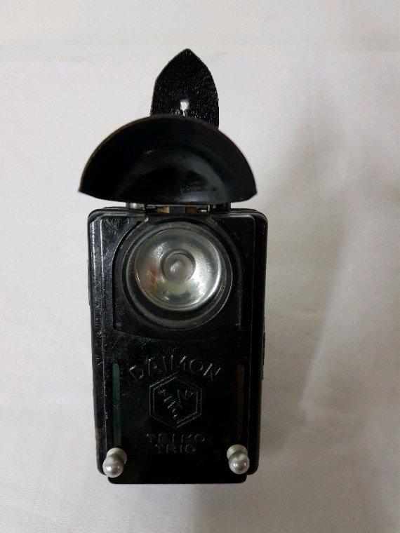 Lampe  allemand  ww2 daiman telko