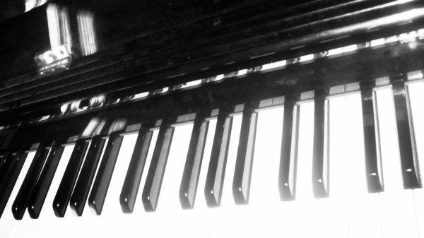 LE pianos ... (L)