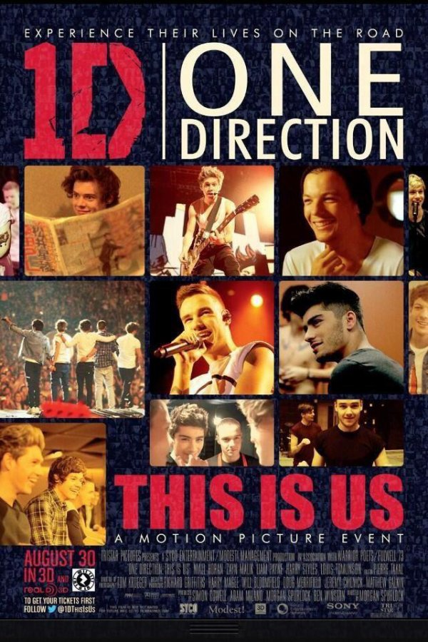 Sortie This Is Us