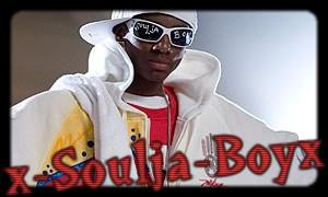 • .: Soulja Boy is my lOve !! ::. •