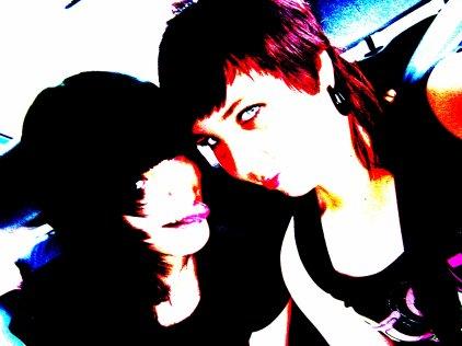 n'eskiimo & Kiitty  ♥