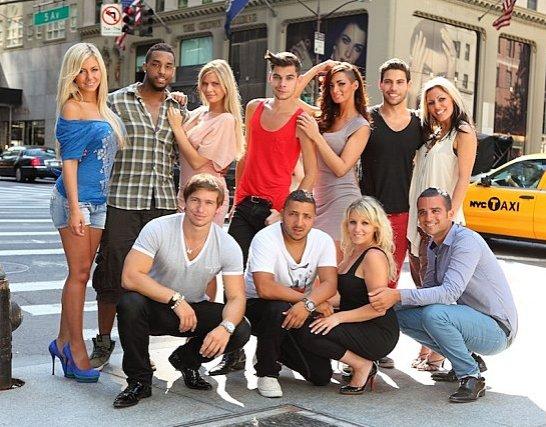 28.08.2011 -  News : Le nouveau casting : Des Anges de la télé-réalité 3