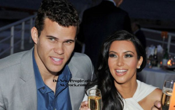 03.09.2011 - Scoop : Kim Kardashian bientôt maman ?