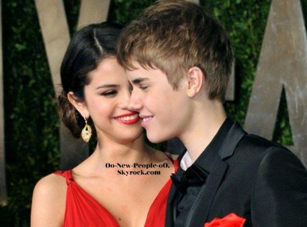 10.09.2011 - Scoop : Justin Bieber rêve d'un enfant avec Selena Gomez